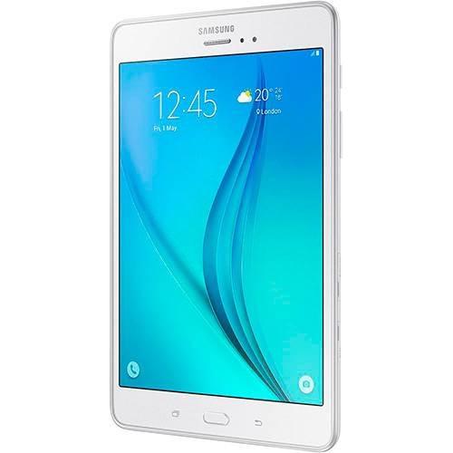 tablet samsung tab a com s pen p355m 16gb wi-fi 4g tela 8
