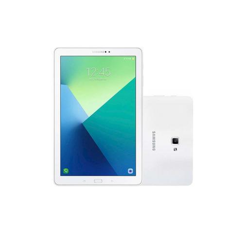 tablet samsung tab a note p585m - 16gb 8mp tela 10,1 wi-fi