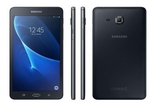 tablet samsung tab a t280 negra 8gb - logeco