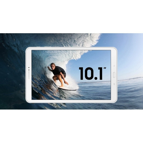 tablet samsung tab a6 t-585 tela 10.1  4g 16gb preto