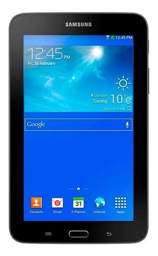 tablet samsung tab e t116 3g quad core tactil 7 8gb 1gb ram