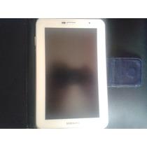 Vendo O Camb Samsung Tablet Original De 7 Pulgadas Liberada