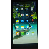 Tablet Telefono Samsung Galaxy Tab4 7 +estuche&teclado+lapiz