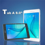 Tablet Samsung Galaxy Tab A 8 16gb + S Pen Itelsistem