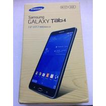 Tableta Samsung Galaxy Tab 4 7¨ Wifi Nueva Android Tablet