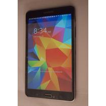 Table Samsung Sm-t230 Nu Poco Uso, Caja Y Accesorios