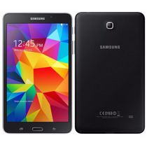 Tabla Samsung Galaxy Tab 4 8gb Wifi 7 T230 Micro Sd Android