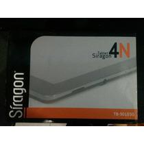 Tablet Siragon 4n Wifi 3g Para Repuesto 70mil Completa..