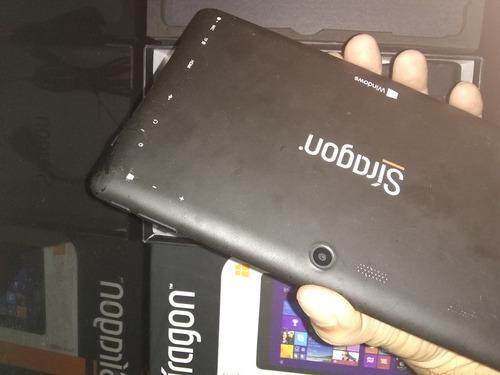 tablet siragon tb5200 windows 8
