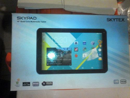 tablet skytex 10