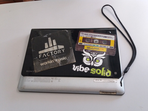 tablet sony sgpt111us/s