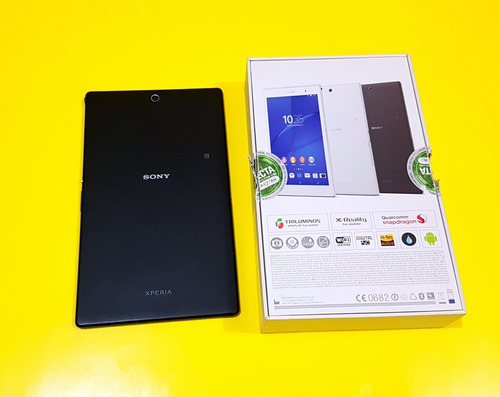 tablet sony xperia z3 compact / wifi