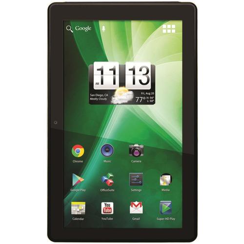 tablet stealth 10  pulgadas trio 16gb mem android dual cam