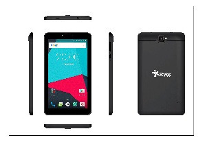 tablet stylos cerea 3g bl quadcore 8gb 1gbram and 9.0 7'' st
