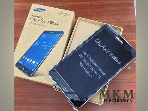 tablet tab 4 7  samsung galaxy 100% original. sm-t230