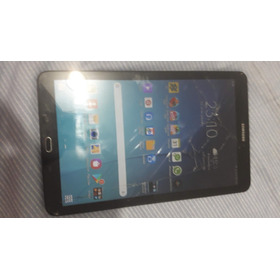 Tablet Tab E T561m 9.6 3g 8gb Preto