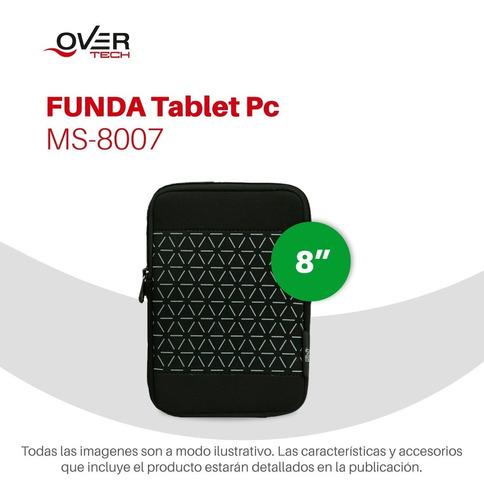 tablet tablet funda