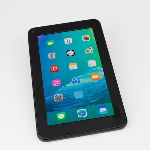 tablet tableta 7 pulgadas 16gb quad core con android 6.0
