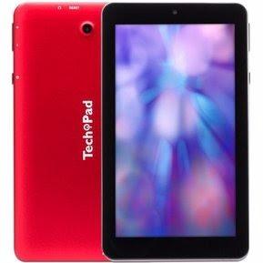 tablet. tech pad