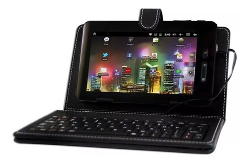 tablet teclado tablets