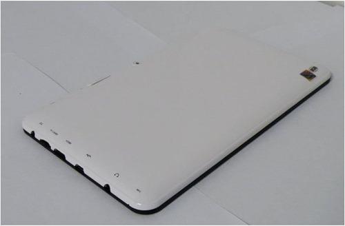 tablet teléfono; 3g; 4gb; 1gb ram ddr3; android4.0; 2 cámars