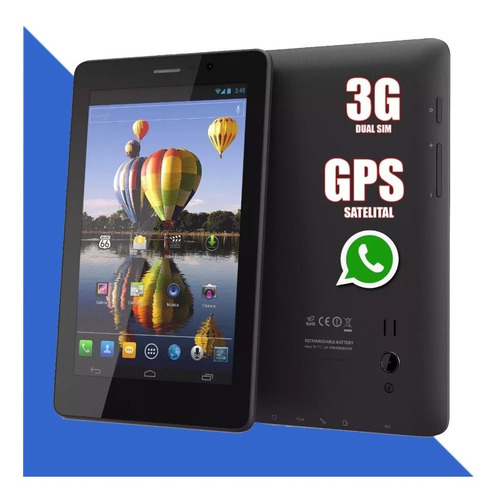 tablet telefono 3g chip 512gbs android 10.1 +estuche gratis