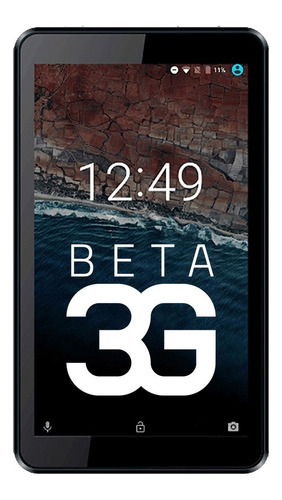 tablet + telefono 3g quad core 1gb 8gb led celular liberada