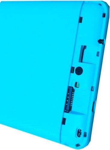 tablet telefono celular doc 2g 7' wifi 8gb 2 camaras flash