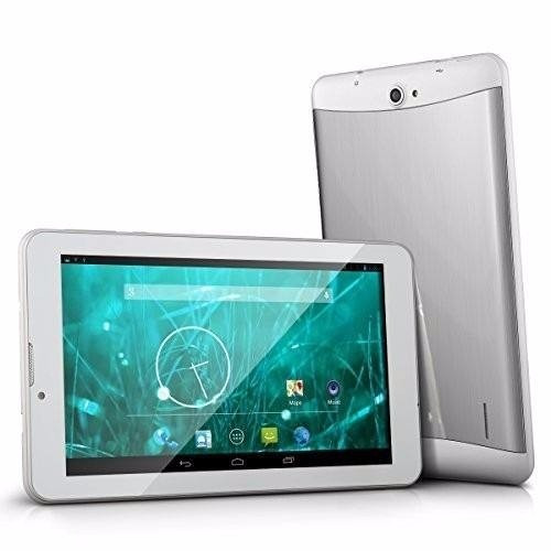 tablet teléfono doble chip android + full juegos + pokemon