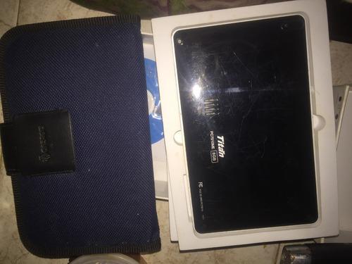 tablet titan para repuesto