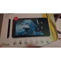 Tablet Titan Telefono 3g Liberada Pc7080me