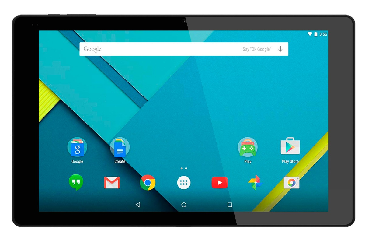 Tablet Viewpad Ir10q Ips Android 5.1 16gb Viewsonic Bt Wi-fi