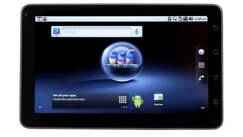 tablet viewsonic 7 view pad i7m intel quad core 1 gb mem 8