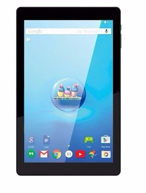 tablet viewsonic m10 negra ips quad core 16gb gps micro hdmi