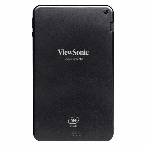 tablet viewsonic viewpad 7  aw7m - quad core, 1gb, 8gb, wifi