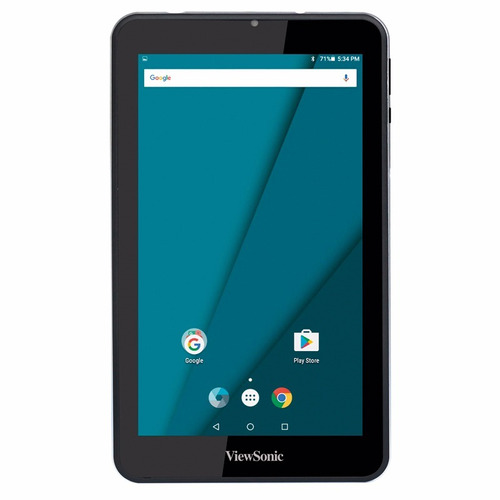 tablet viewsonic viewpad i7m intel quad bluetooth wifi azul