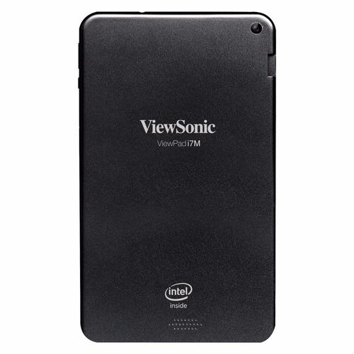 tablet viewsonic viewpad i7m intel quad core bluetooth wifi