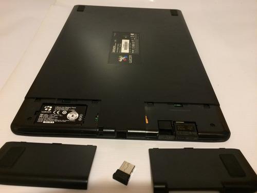 tablet wacom intuos 5 medium(pth650) lapiz whiriless.140mil