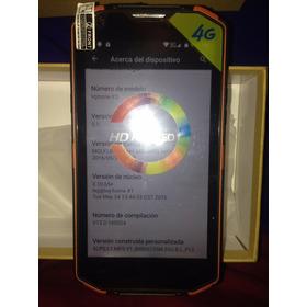 Tablet Waterproof V8 Android 5 Para Usar Bajo El Agua Ip68