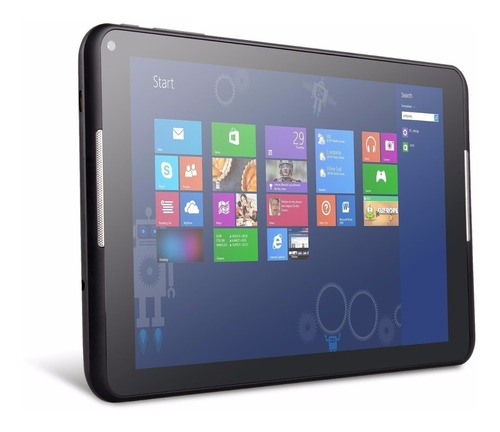 tablet windows 10 vulcan 8 pulgadas cpu intel 32gb 2gb ram