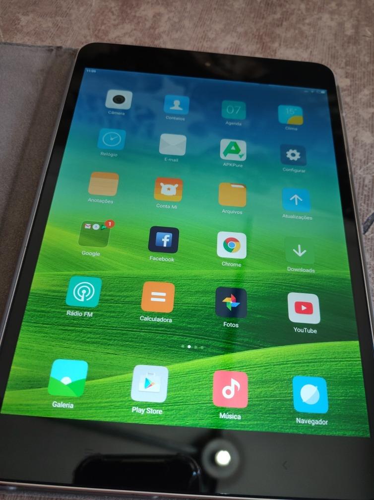 Tablet Xiaomi Mi Pad 3 64gb 4 Gb Ram ( Português)