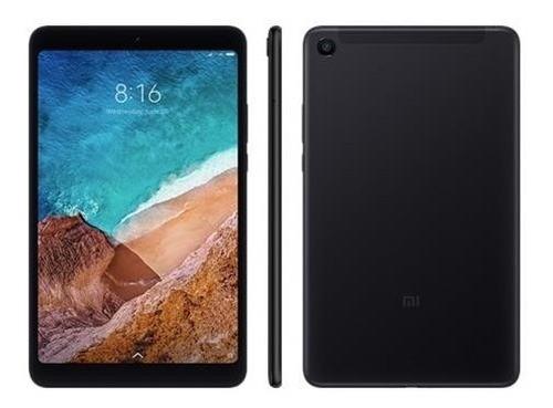 tablet xiaomi mi pad 4 64gb 4gb ram global wifi + 4g + nfe