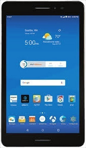 tablet zte trek 2 8  k88 3g 4g lte hd octa core android