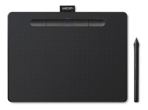 tableta creativa wacom intuos medium con bluetooth