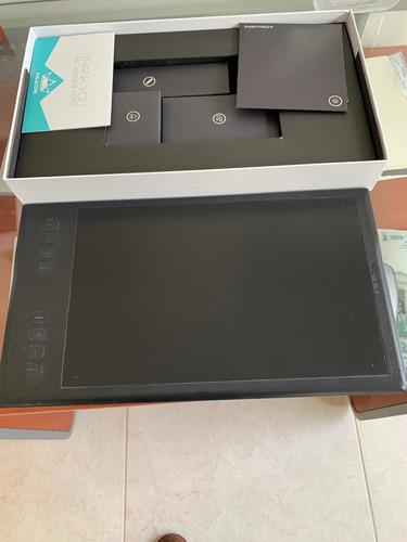 tableta de dibujo huion inspiroy q11k
