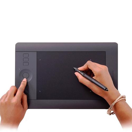 tableta digital wacom intuos