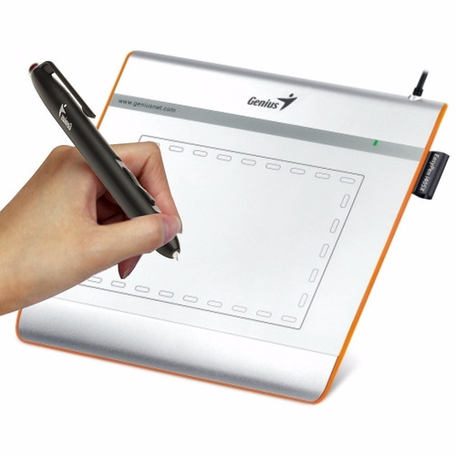 tableta digitalizadora genius easypen i405x usb
