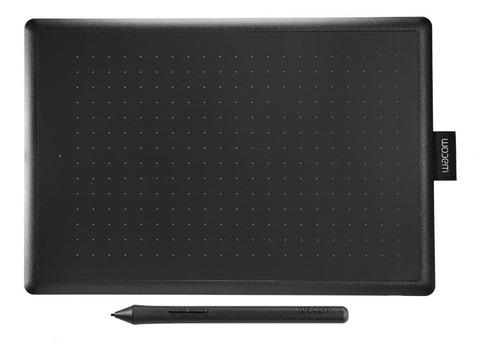tableta digitalizadora one by wacom
