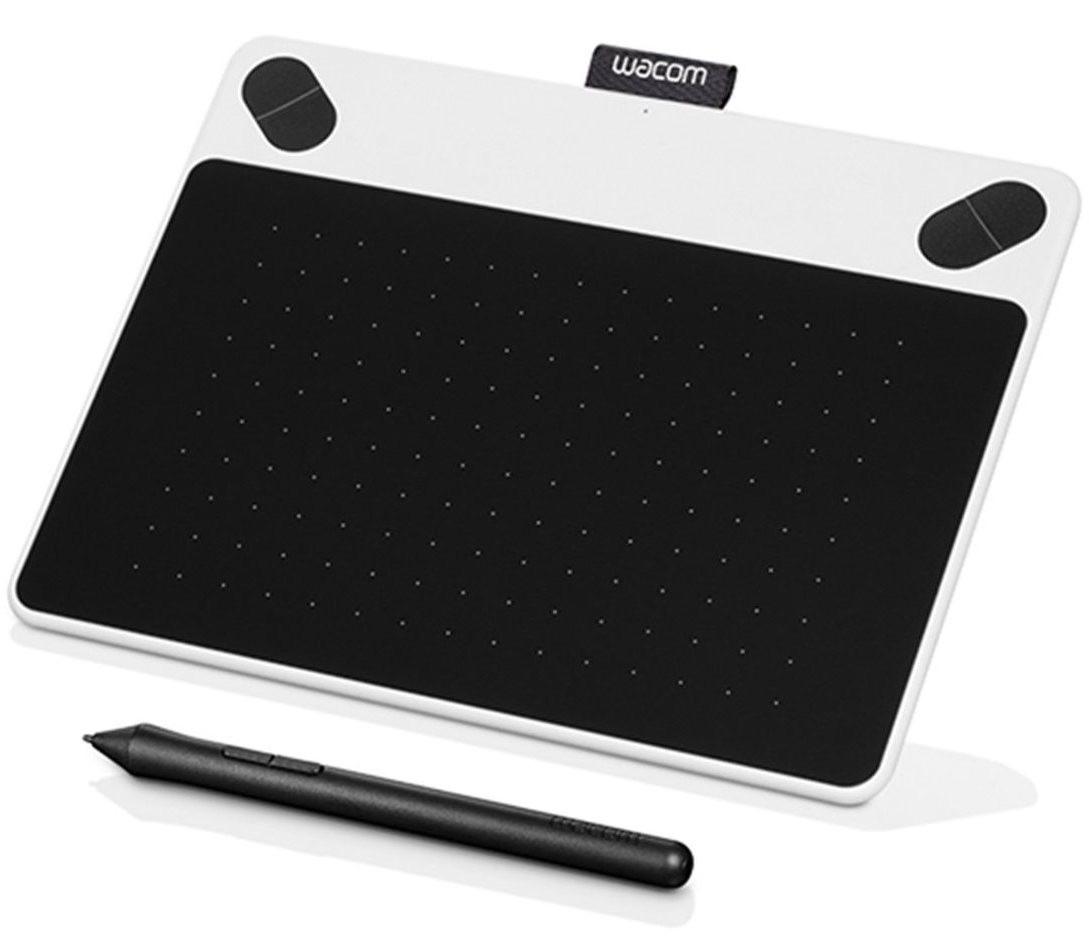 Wacom Tableta Grafica Intuos Draw Small Usb Ctl490dw Pen Onl