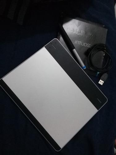 tableta digitalizadora wacom pen and touch